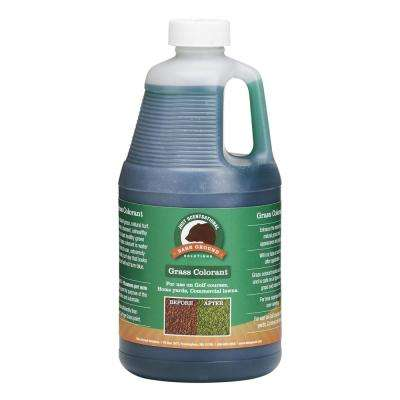 1/2 Gal. Concentrate Green Grass Colorant