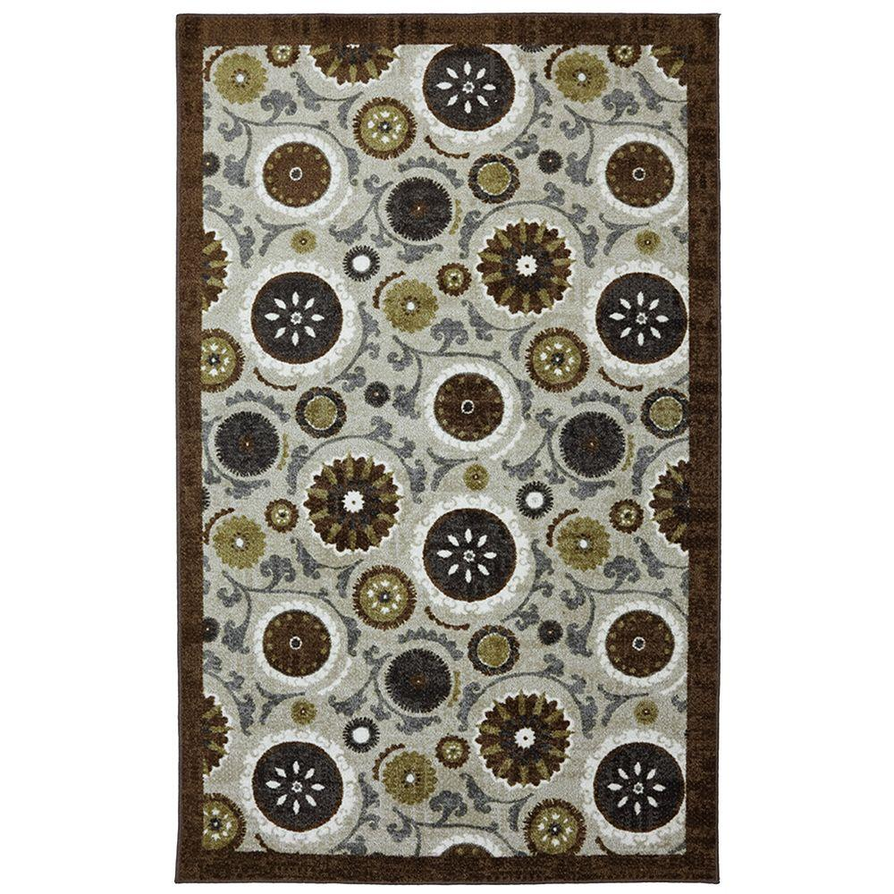 Mohawk Home Suno Repeat Natural 8 ft. x 10 ft. Area Rug