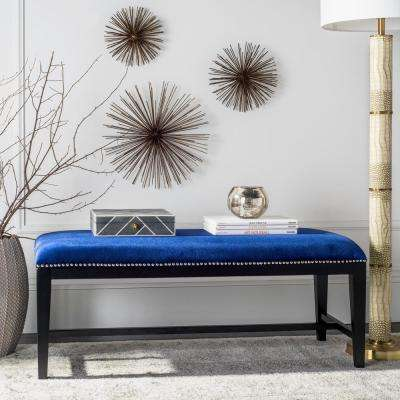 Zambia Royal Blue Bench