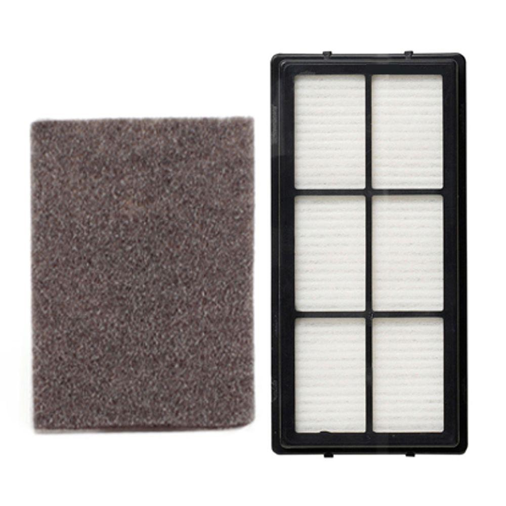 Carpet Pro HEPA Secondary and Post Filter Set for CPU-85T
