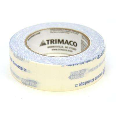 KleenEdge 1.42 in. x 54-2/3 yds. Low Tack Painting Tape