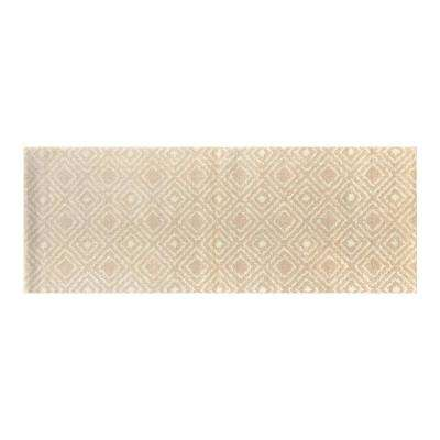 In-Home Washable/Non-Slip Millinnial Pink 2 ft. 3 in. x 6 ft. 3 in. Runner Rug