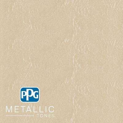 1 qt.#MTL130 Astute Metallic Interior Specialty Finish Paint