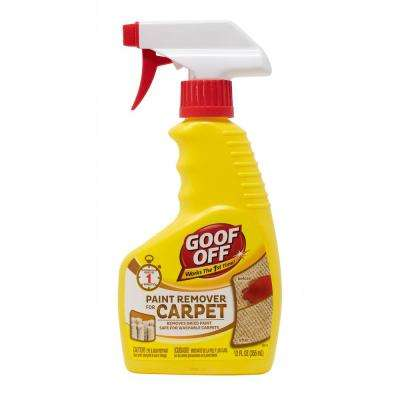 12 oz. Paint Remover for Carpet