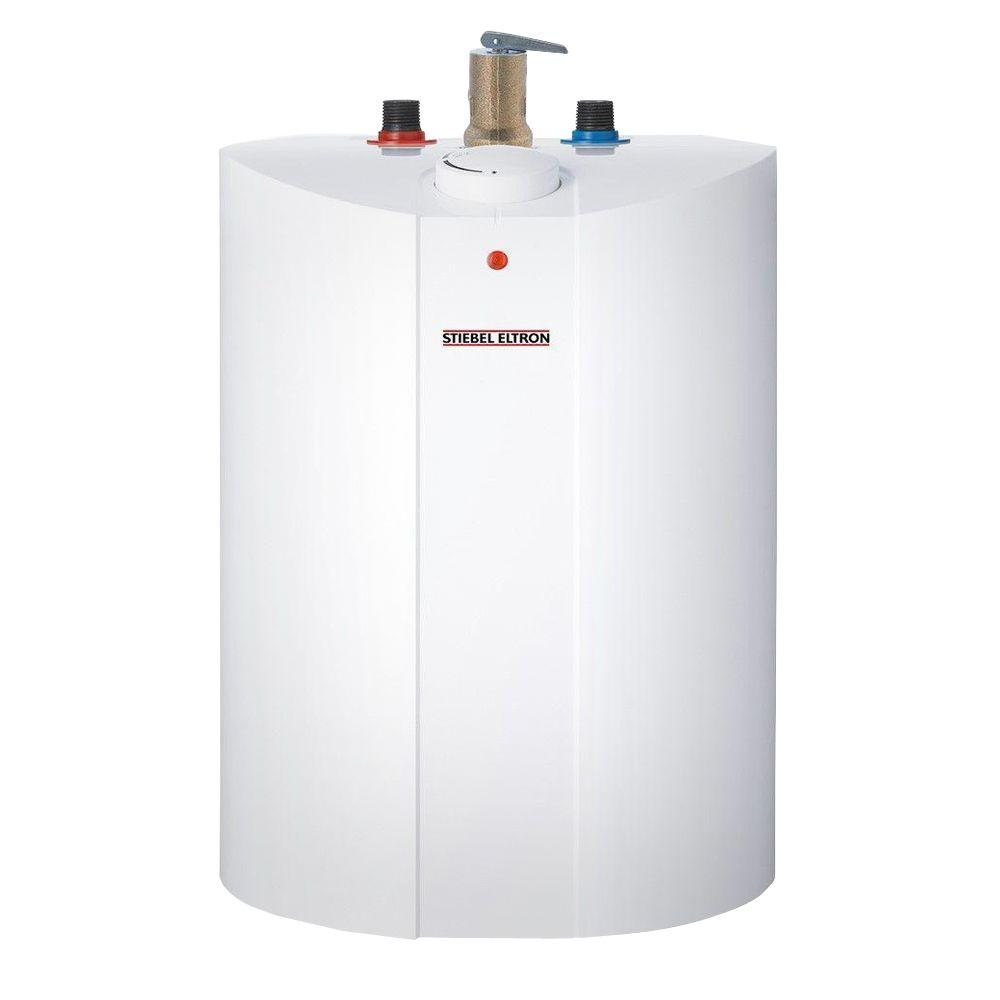 Stiebel Eltron - Water Heaters - Plumbing - The Home Depot