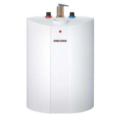 SHC 4 gal. 2 Year Electric Point-of-Use Mini-Tank Water Heater