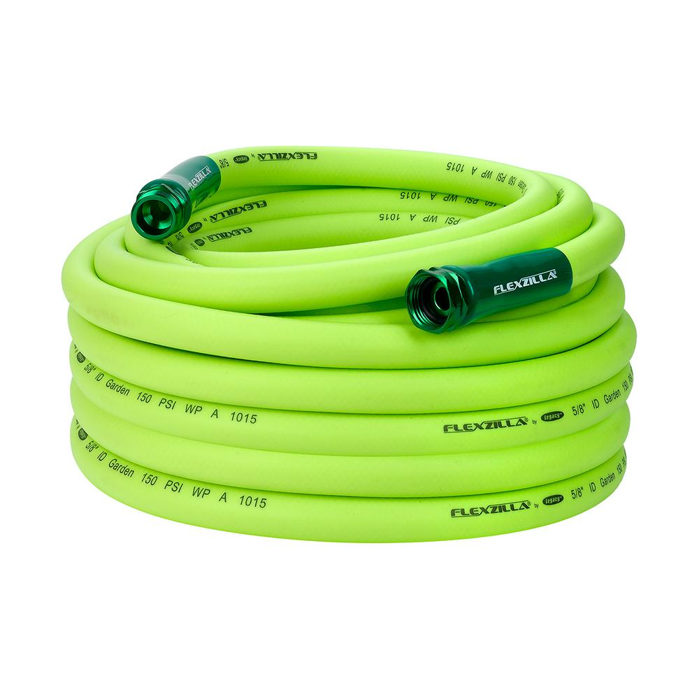 5/8 in. x 75 ft. Garden Hose with 3/4 in. GHT Ends