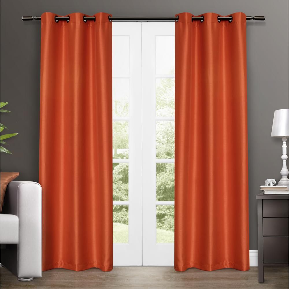black insulated window grommet full faux pin x flamingop thermal panels white blackout treatment curtains satin liner with top set inch of silk