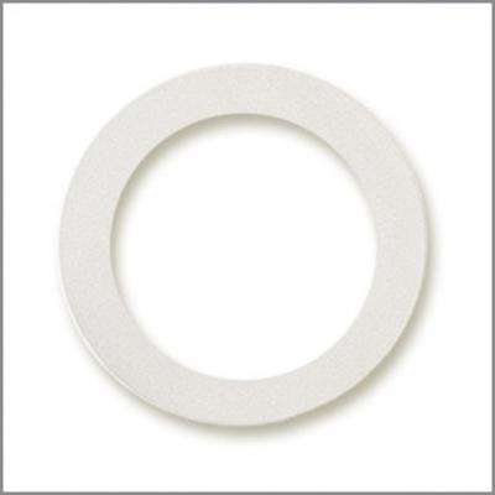 1/2 in. Nylon Central Diverter Washer (6-Pack)