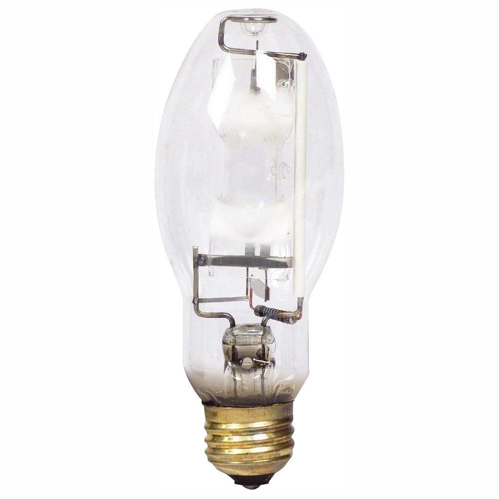 175 Watt Bd17 Hid Metal Halide Switch Start Light Bulb 12 Pack