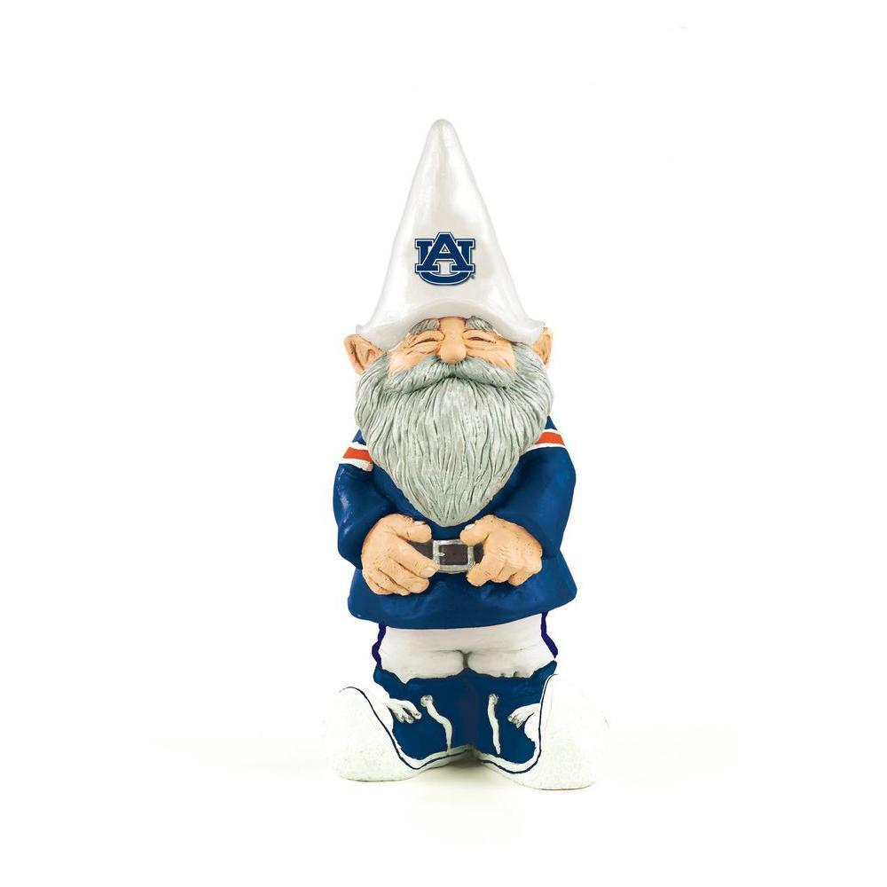 11-1/4 in. University of Auburn Garden Gnome