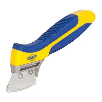 Professional Handheld Grout Saw for Cleaning, Stripping and Removing Grout