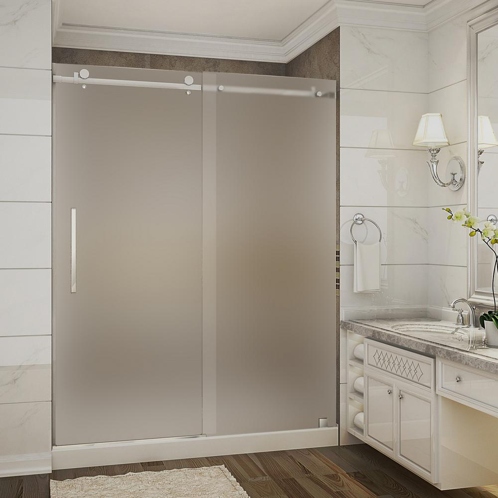 Aston Moselle 60 In X 32 In X 775 In Completely Frameless