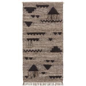 Artistic Weavers Usera 30 inch x 60 inch Taupe Tapestry by Artistic Weavers