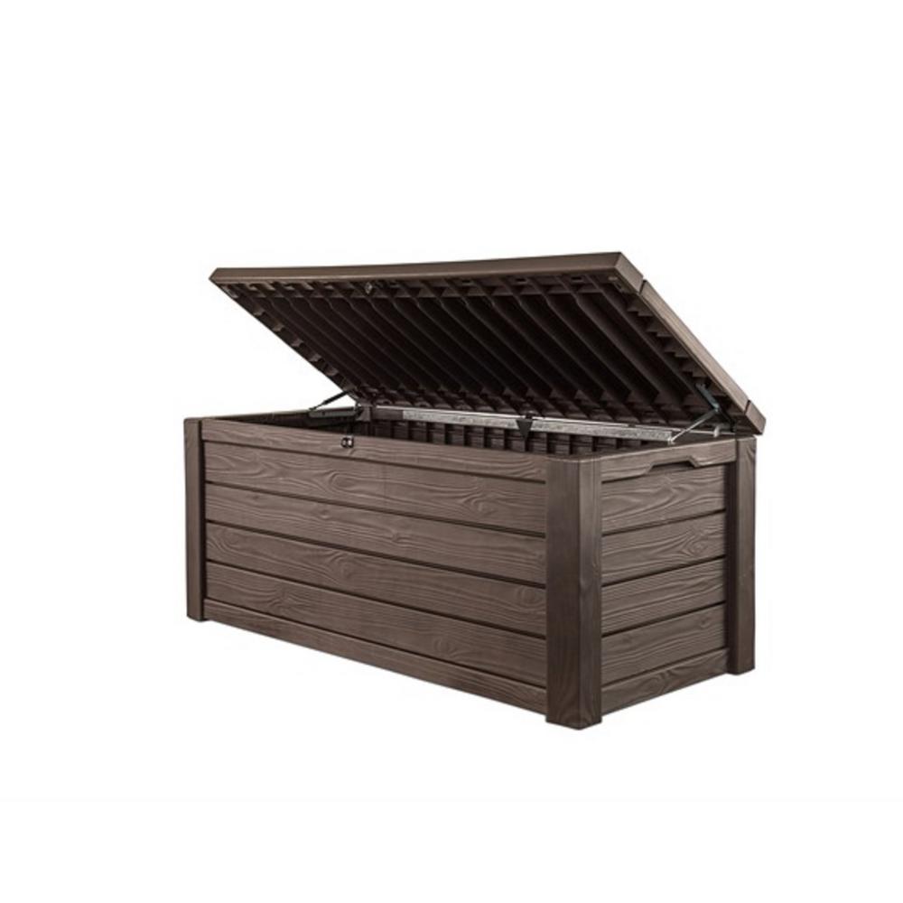 Eastwood 150 Gal. Resin Deck Box