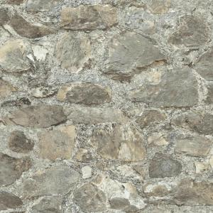 Roommates 28 18 Sq Ft Stone Peel And Stick Wallpaper