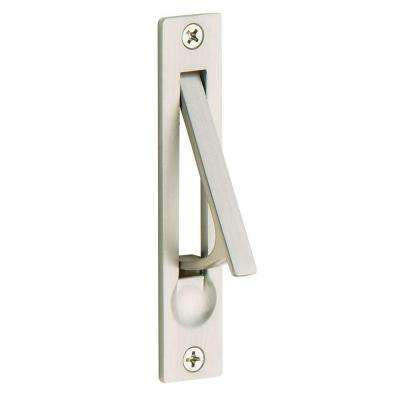 Finger Pull - Drawer Pulls - Cabinet Hardware - The Home Depot