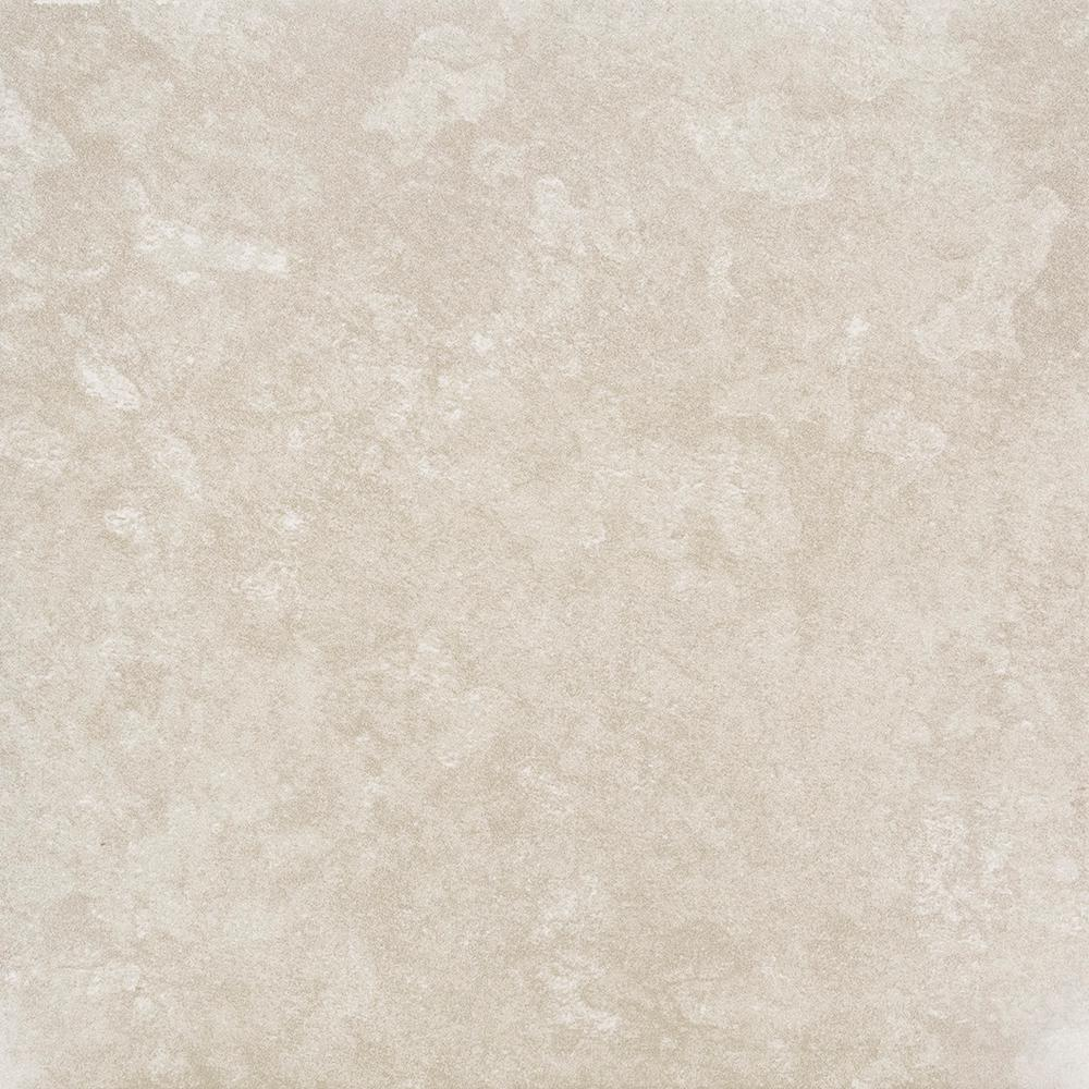 Trafficmaster Sonoma Beige 12 In X Ceramic Floor And Wall Tile