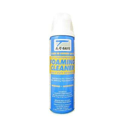 Air Conditioner Foaming Coil Cleaner