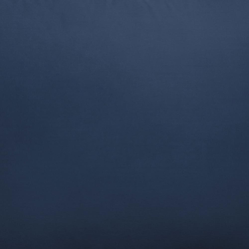 The Company Store Navy (Blue) Supima Percale Full Duvet C...