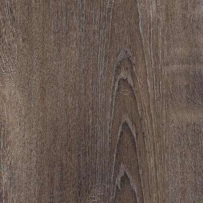 Take Home Sample - Embossed Heatherstone Vinyl Plank Flooring - 5 in. x 7 in.