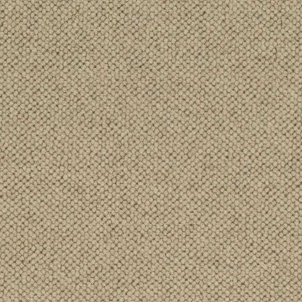 Carpet Sample - Hampton - Color Oatmeal Loop 8 in. x 8 in.