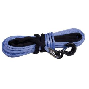 Rugged Ridge 11/32 inch x 100 ft. Synthetic Winch Line by Rugged Ridge
