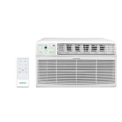 14000 BTU Through The Wall Air Conditioner with Remote Control