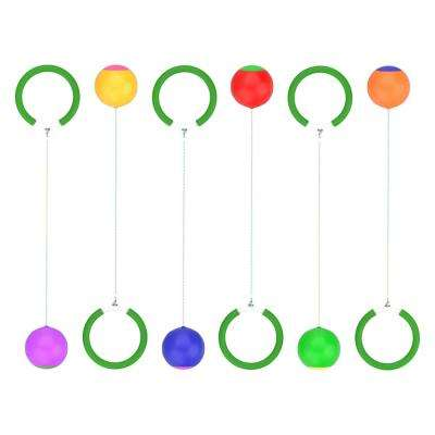 6-Piece Skip Ball Set with Adjustable String