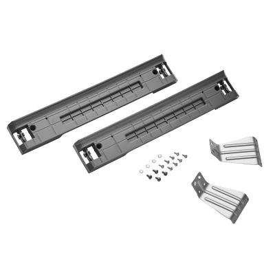 27 in. Washer and Dryer Stacking Kit