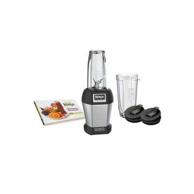 Nutri Ninja Pro High Speed Single Serve Blender
