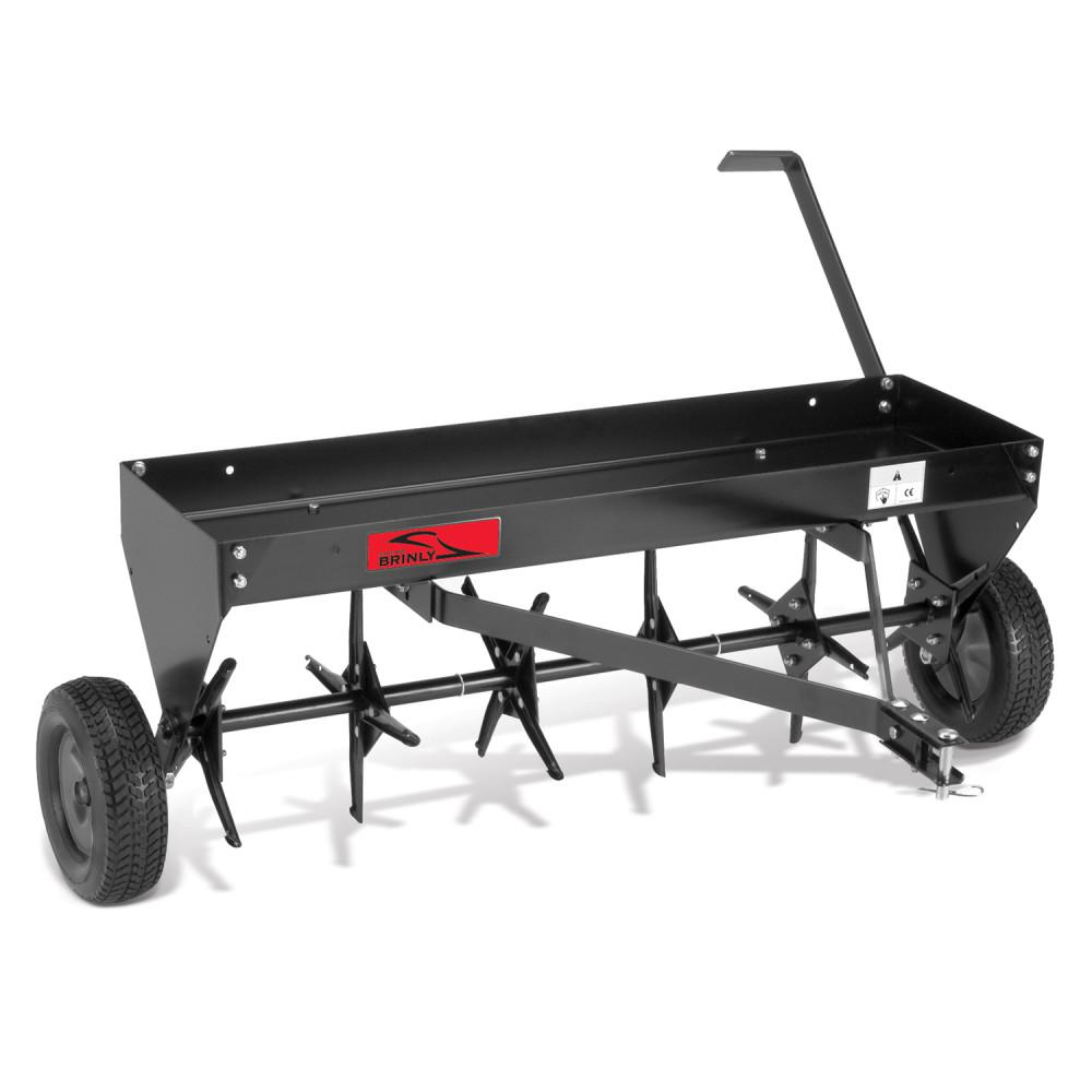 Brinly-Hardy 40 in. Tow-Behind Plug Aerator