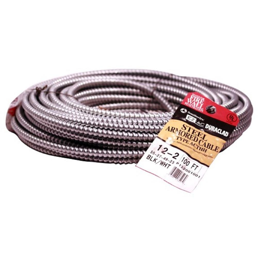 Wire - Electrical - The Home Depot