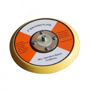 Shurhold Replacement Dual Action Polisher 5 inch PU Backing Plate by Shurhold