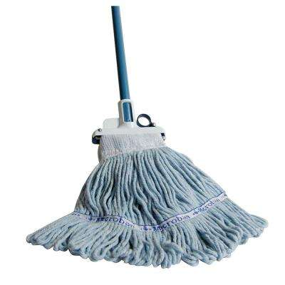 Wet String Mop with Microban