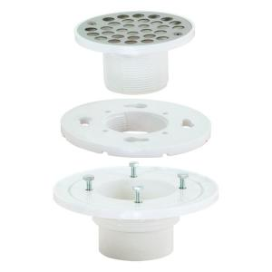 Raise A Drain Drain Height Extension Kit 13 3375 The Home Depot