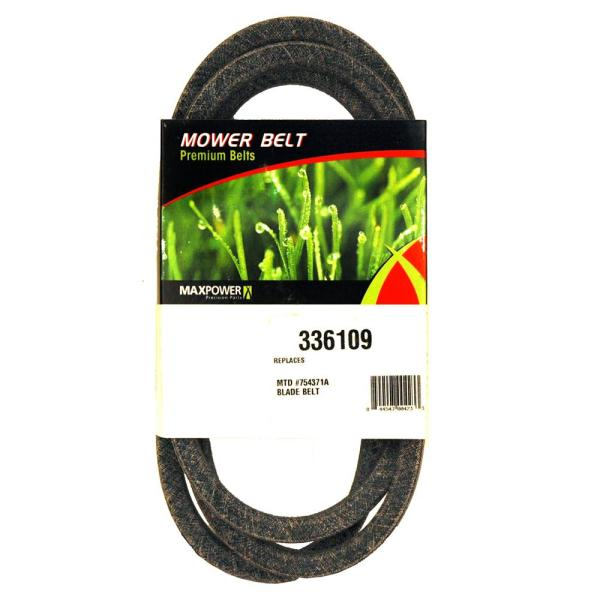 MTD Blade to Blade Lawn Mower Belt