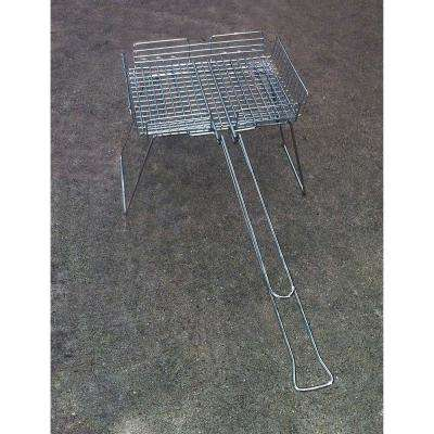 Rome Basket Broiler Deluxe With Stand