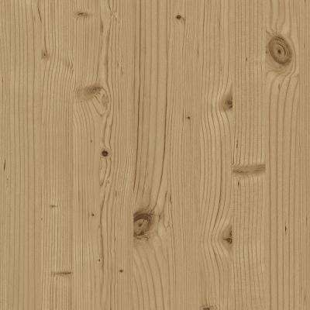 56.4 sq. ft. Uinta Light Brown Wooden Planks Wallpaper