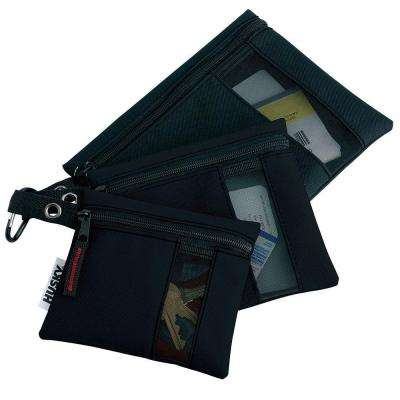 3-Pack Organizer in Black