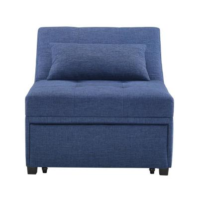 Brooks Sofa Bed Blue