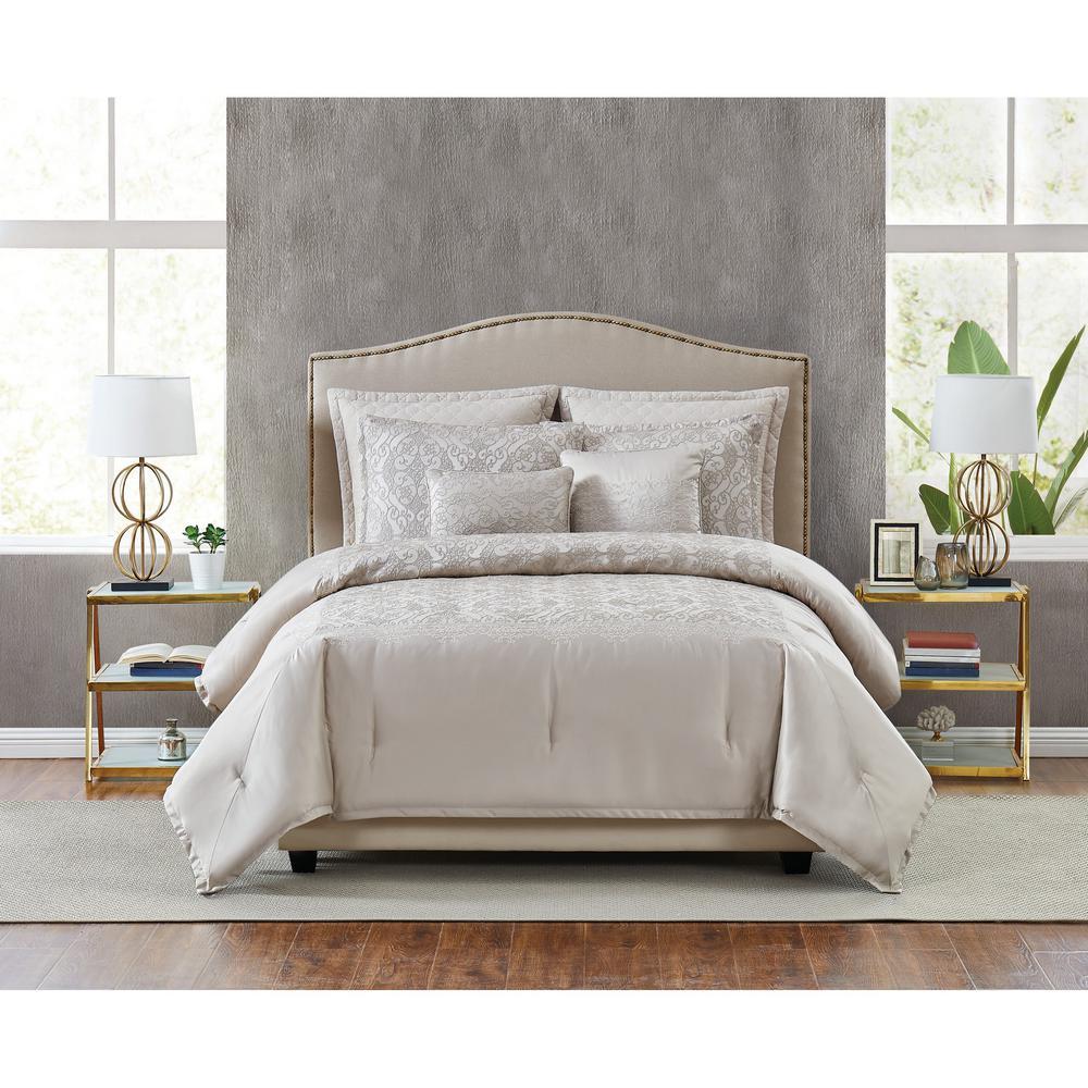 Riverton 7 Piece King Comforter Set