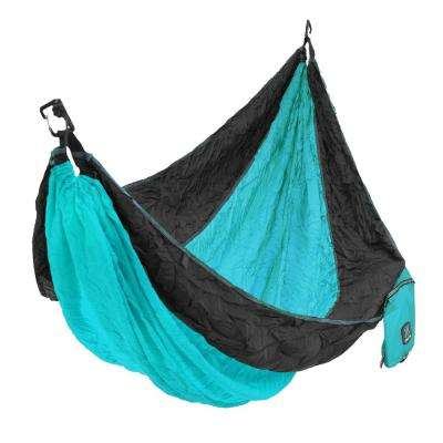 Single Ionian Turquoise Hammock