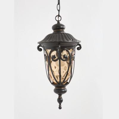 Bronze 1-Light Exterior Lighting
