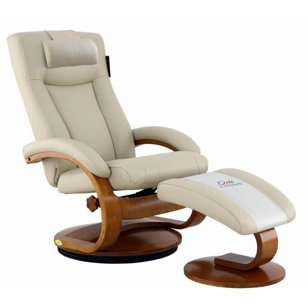 Wondrous Flash Furniture Contemporary Black Leather Recliner And Pabps2019 Chair Design Images Pabps2019Com