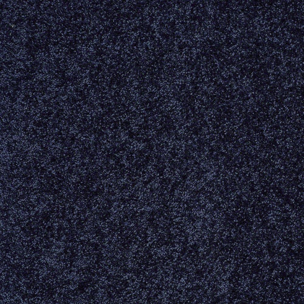 Carpet Sample - Palmdale II 12 - In Color Dock Side 8 in. x 8 in.
