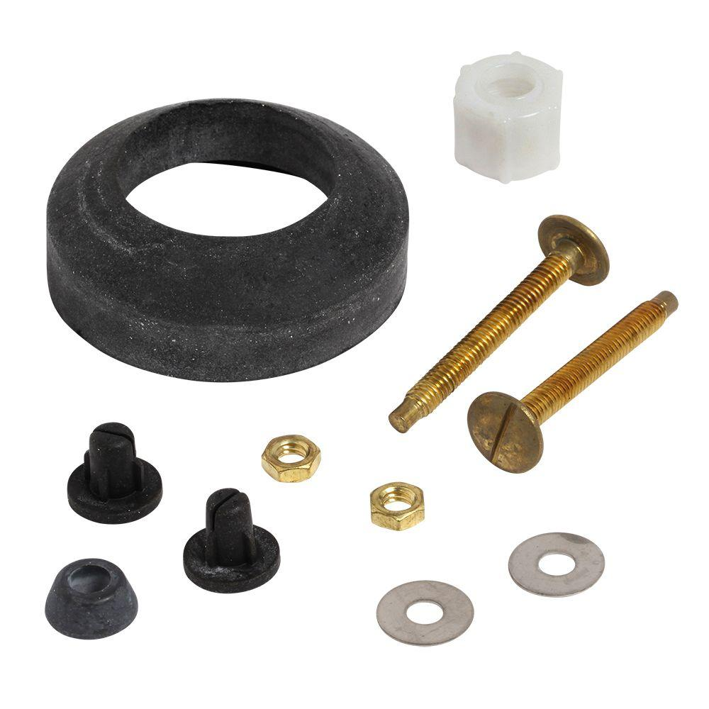 American Standard Tank To Bowl Coupling Kit 738757 0070a