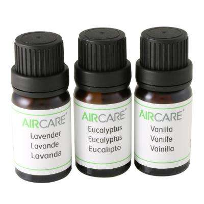 Variety Pack Essential Oil (3-Bottles/10ml)