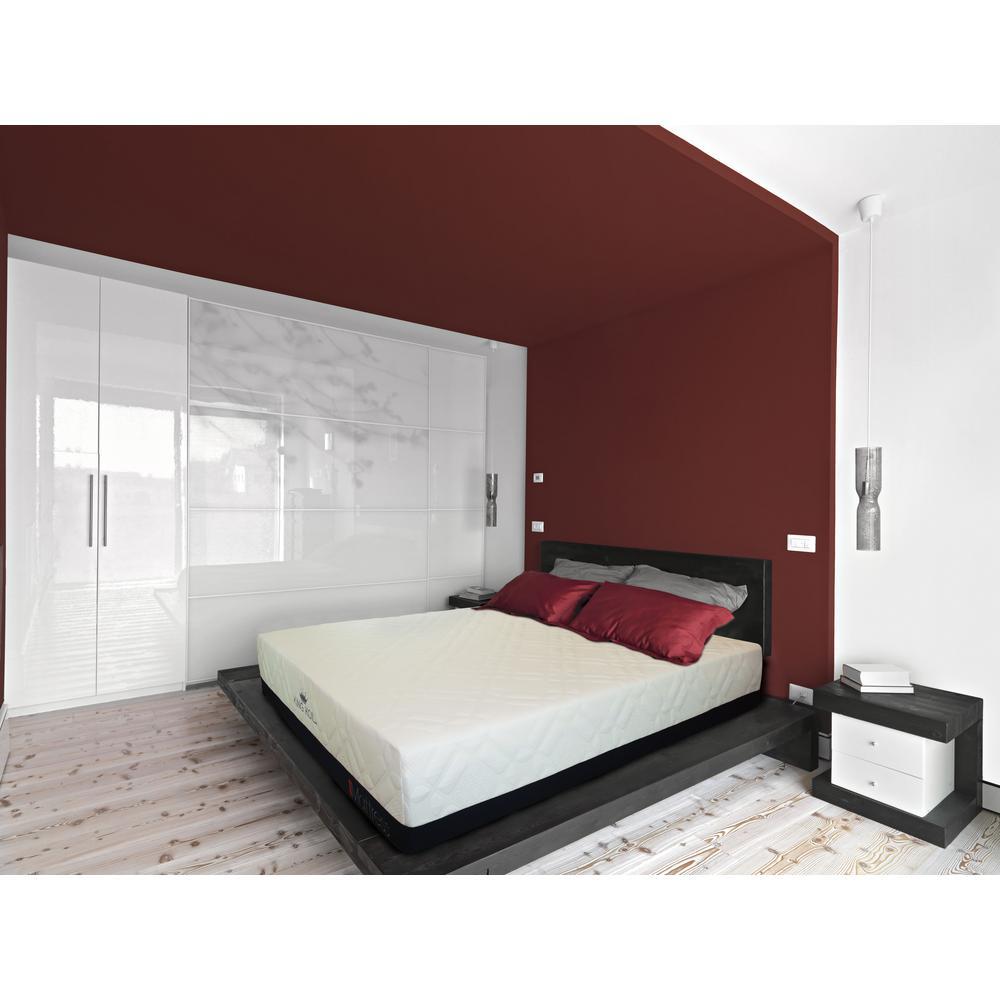 King Koil Sleep Essentials Premium Smooth Queen Mattress