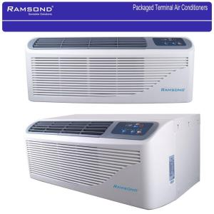 ramsond packaged terminal air conditioning 12 000 btu 1 ton 5 kw electrical heater kcd 32c. Black Bedroom Furniture Sets. Home Design Ideas